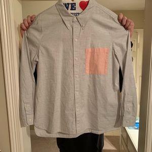 KATE SPADE Saturday Collared Shirt